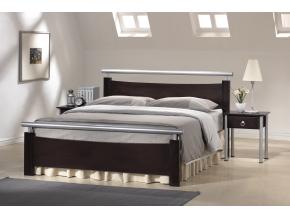 Manželská posteľ MADRYT