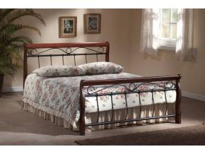 Manželská posteľ VENECJA C 140x200