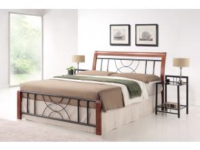 Manželská posteľ CORTINA B