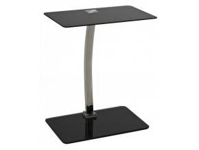 Príručný stolík LIFTO / čierny