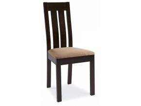Jedálenská stolička C-26 wenge