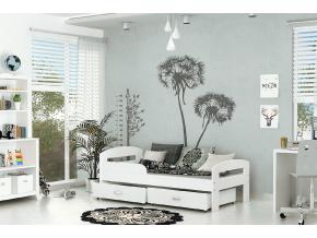 Detská posteľ GRZES 160x80