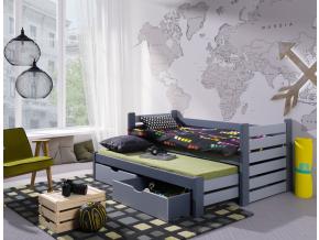 Detská posteľ Mateusz