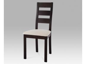 Jedálenská stolička BC-2603 bk