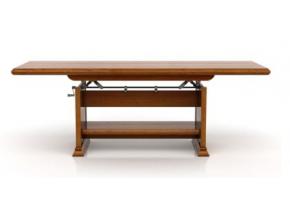 Konferenčný stolík KENT ELAST 130/170