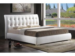Manželská posteľ CALENZANA
