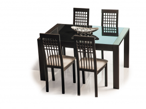 Jedálenský stôl SOLANO