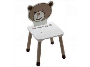 Detská stolička PUFF