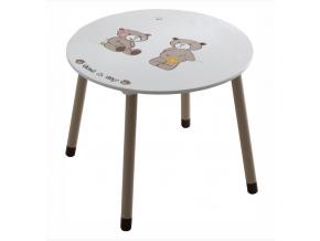 Detský stolík PUFF