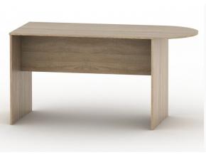 Kancelársky stôl TEMPO ASISTENT NEW 022