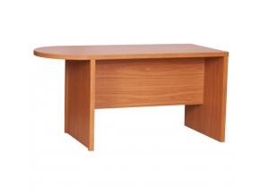 Zasadací stôl s oblúkom OSCAR T03
