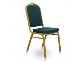 Stohovateľná stolička ZINA NEW