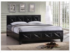 Manželská posteľ CARISA 180X200