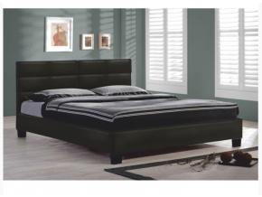 Manželská posteľ MIKEL