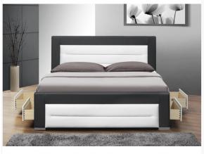 Manželská posteľ NAZUKA