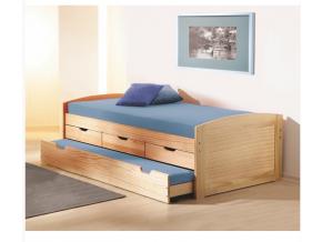 Detská posteľ MARINELLA
