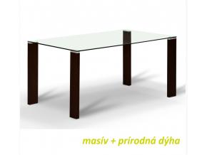 Jedálenský stôl NEMEZ