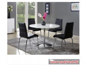 Okrúhly jedálenský stôl PAULIN