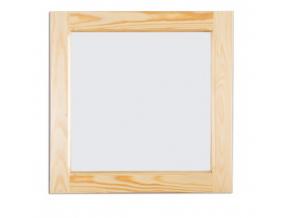 Zrkadlo - masív LA115 | borovica