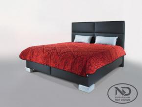 Manželská posteľ Senti 160