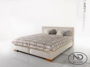 moderna calunena manzelska postel GROTA 160 , 180