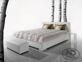Manželská posteľ Libro 160