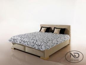 Manželská posteľ Acero 180