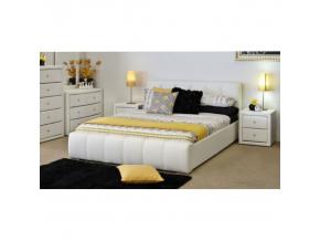 Manželská posteľ FANTASY / 160x200