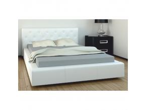 Manželská posteľ GERET / 160x200