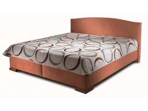 Manželská posteľ Barbara 180