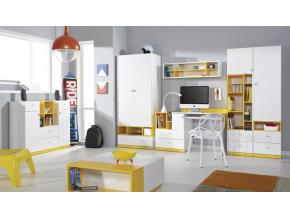Detská izba MOBI systém A