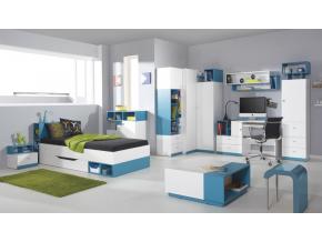 Detská izba MOBI systém B