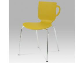 Jedálenská stolička CT-388 | KARI