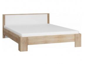 Manželská posteľ VIKI 11 / bez roštu