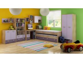 Detská izba KITTY 1