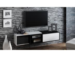 TV stolík SIGMA 1B / závesný