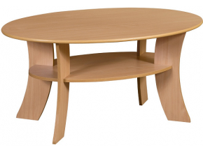 Konferenčný stolík ECLIPSE 3/D