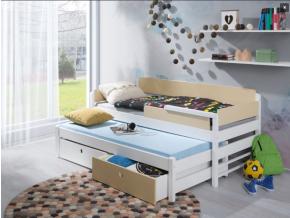 detská posteľ Natu I