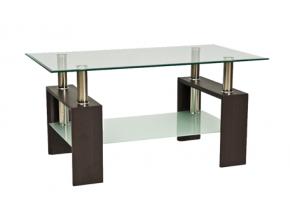 Konferenčný stolík LISA II / wenge