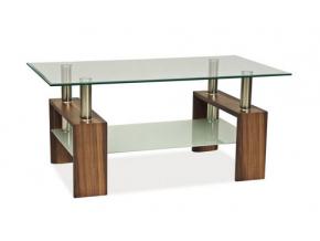 Konferenčný stolík LISA II / orech