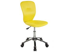 Detská stolička Q-037 žltá