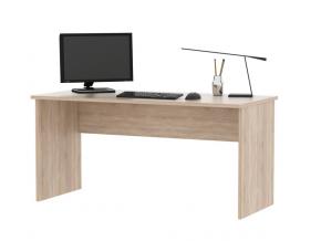 Kancelársky stôl JOHAN 01 / dub sonoma