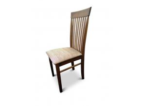 Jedálenská stolička ASTRO / orech