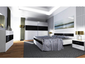 Spálňa DEVON
