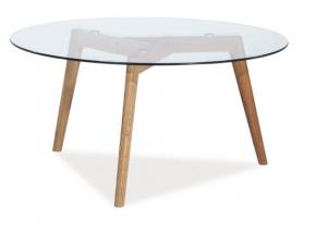 Okrúhly konferenčný stolík OSLO L2