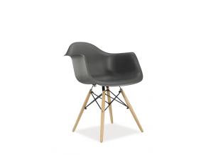 Plastová stolička MONDI
