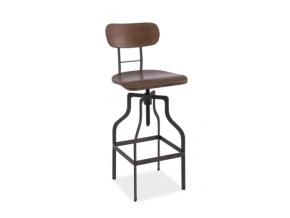 Barová stolička DROP