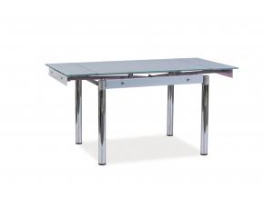 Jedálenský stôl GD-093 / biela
