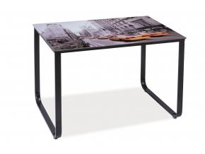Jedálenský stôl TAXI/New York