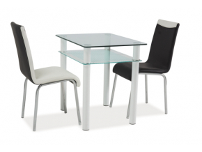 Jedálenský stôl SONO 80x60